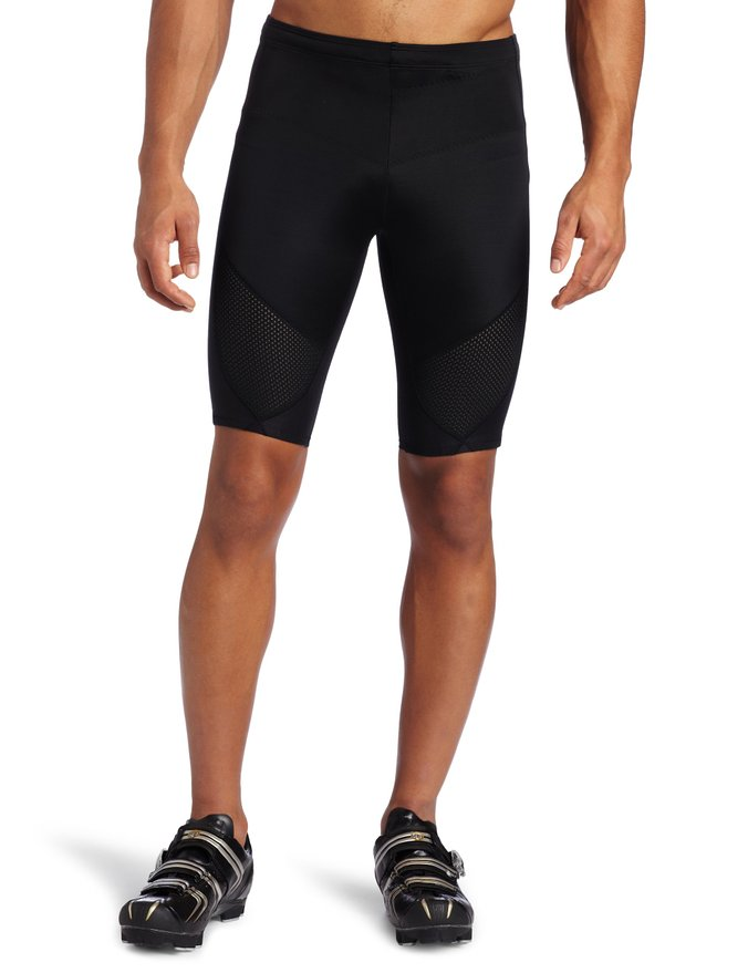 CW-X Conditioning Wear Men's Stabilyx Ventilator Shorts Review