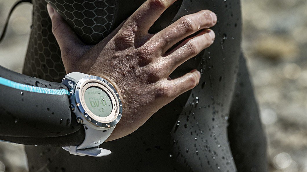 What is the best triathlon watch for you?