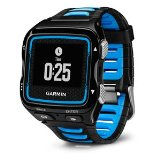The High End Garmin Forerunner 920XT Black/Blue Watch