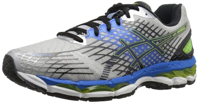 asics gel nimbus 17 running shoe