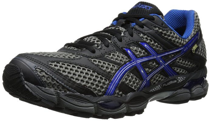 ASICS Men's Gel-Cumulus 16 G-TX Running Shoe Review
