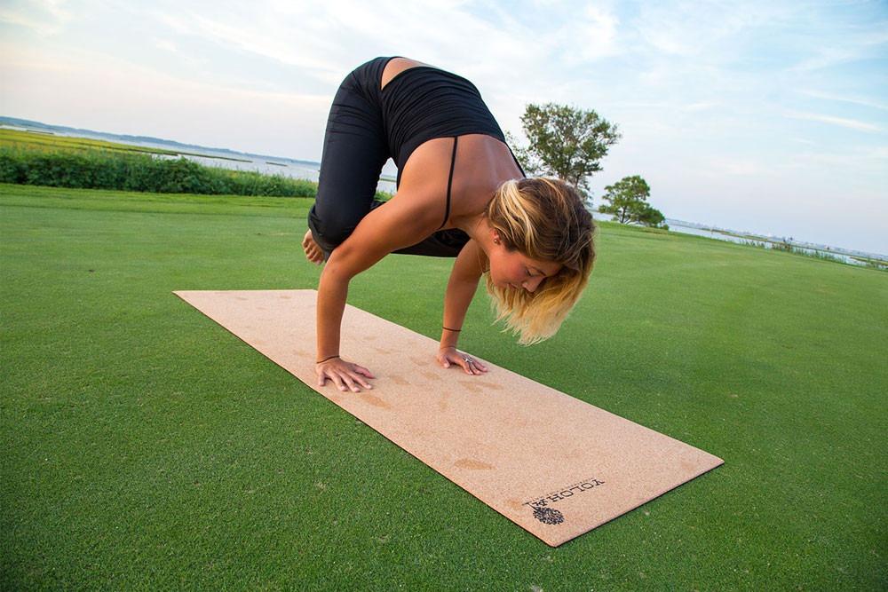 Best Non slip Yoga Mat