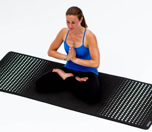 Best Yoga Mat for Hot Yoga
