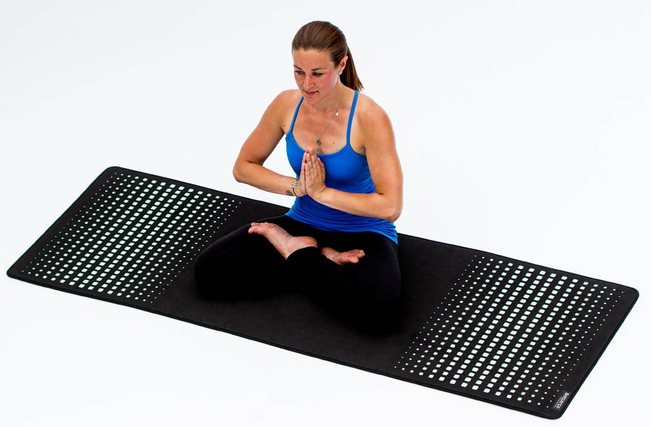 Best Yoga Mat For Hot Yoga Sportapprove
