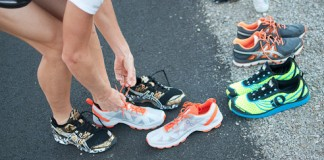 Best triathlon shoes