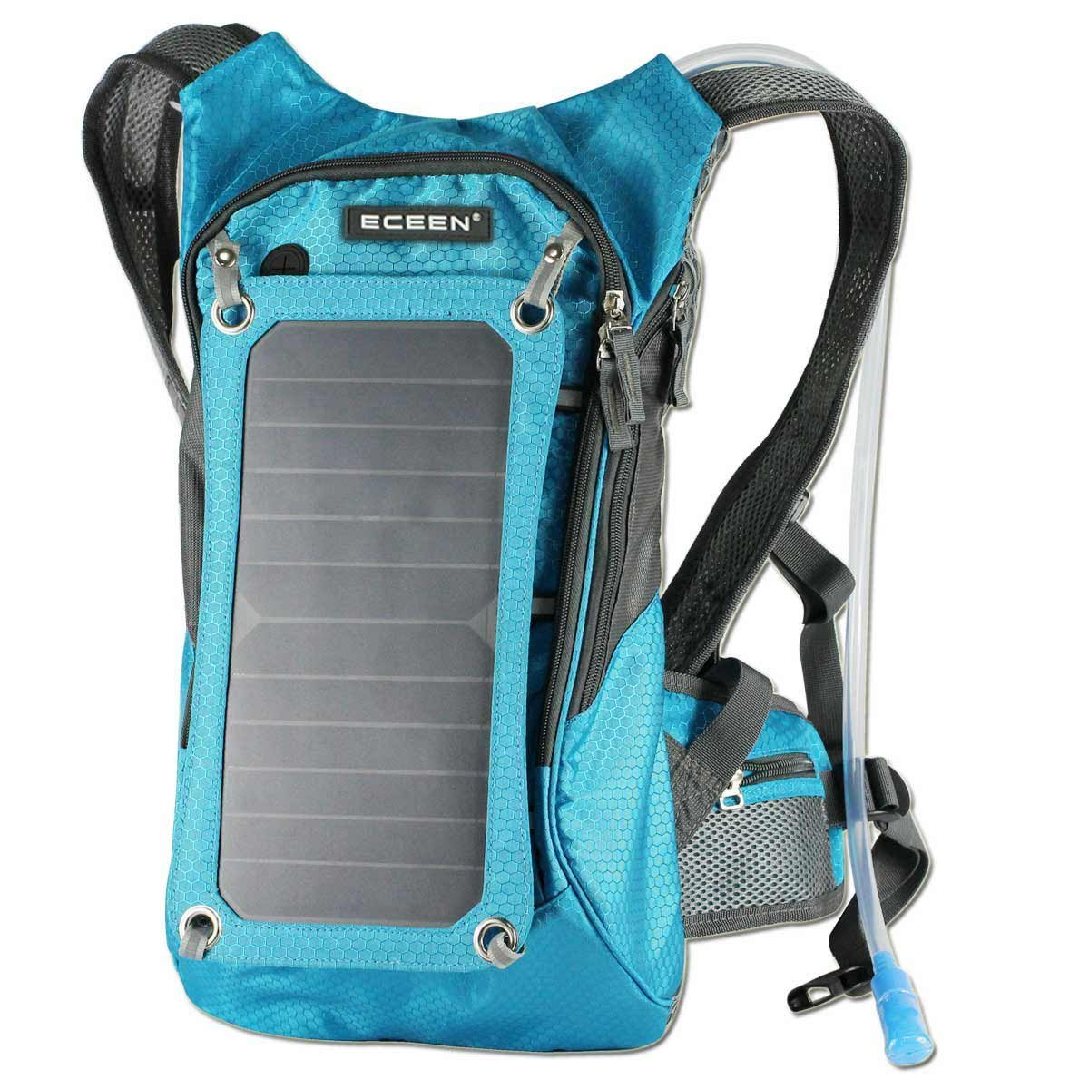 Mountain Biking Hydration Backpack - Best Mountain 2017