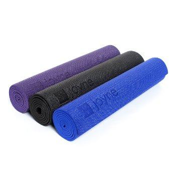 Joyne Serenity Non- slip Yoga Mat