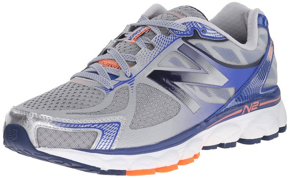 New Balance Men's M1080V5 Running Shoe Review