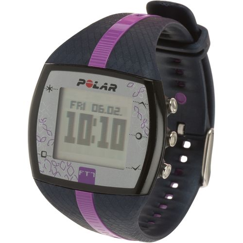 Polar FT7 Heart Rate Monitor in Blue Lilac Review