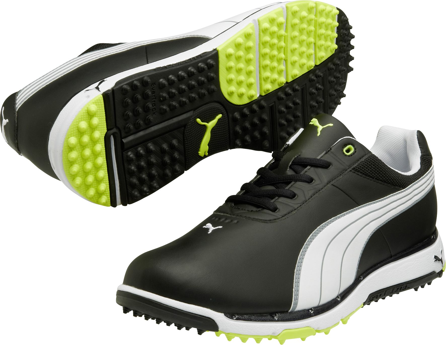 Puma men's Faas Grip 2.0 golf Shoe