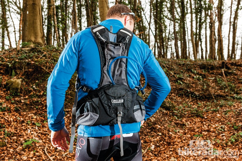 Mountain Bike Hydration Pack - Best Image 2017