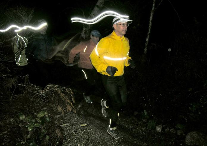 Best Headlamp for running