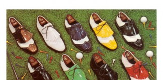 golf shoe reviews