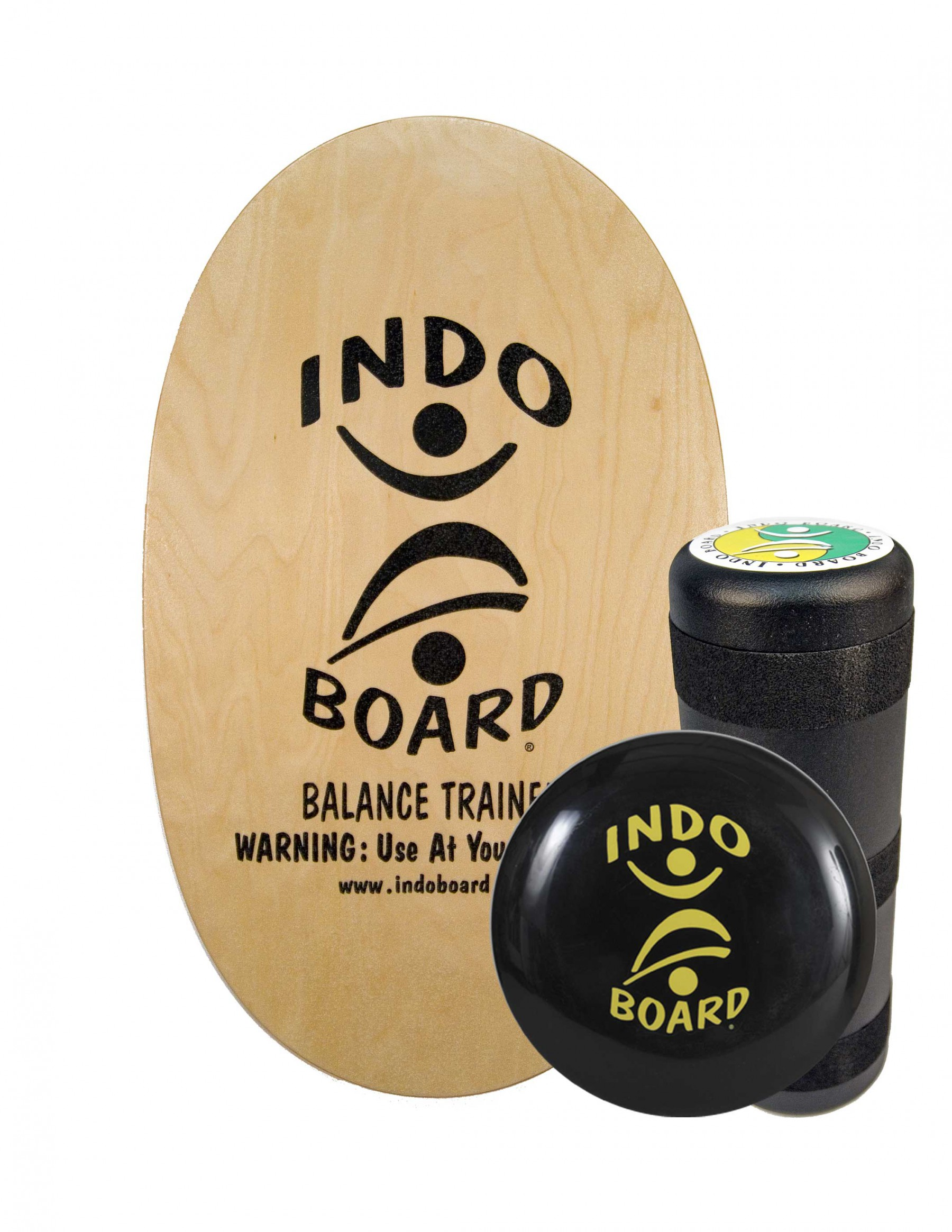 Indo Board Balance Board Original Training Package