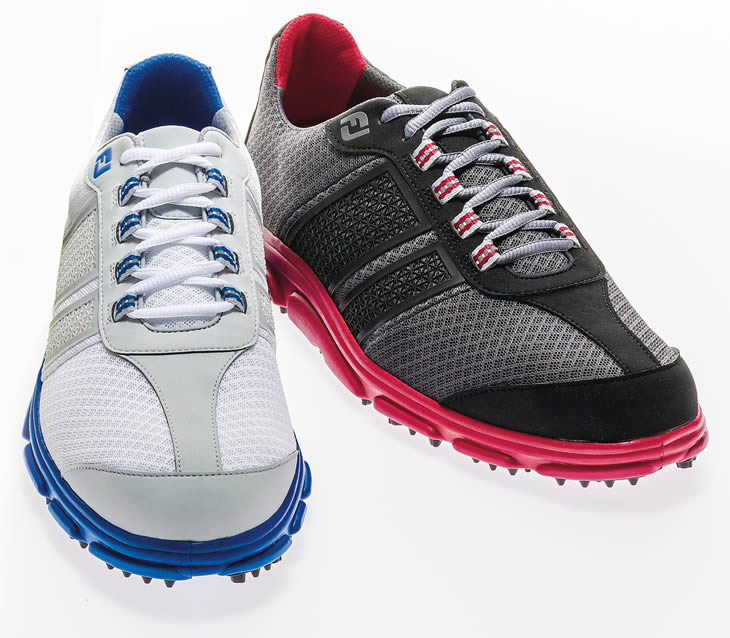 Men's Footjoy Superlites CT Spikeless Golf Shoes