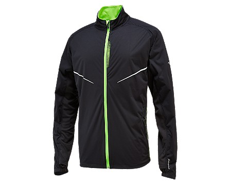 Saucony Men's Nomad Jacket