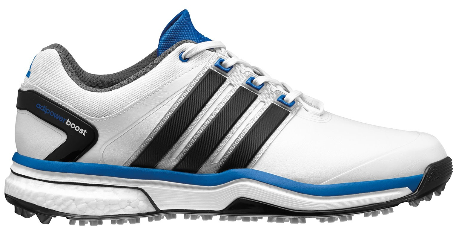 Adidas Boost Review Golf Shoes