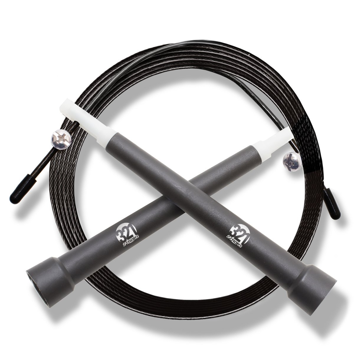 Best Crossfit Jump Rope For Double Unders Review