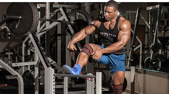 best knee wraps for powerlifting