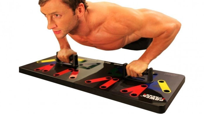 best push up stands