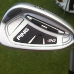 Ping I 20 Irons Reviews