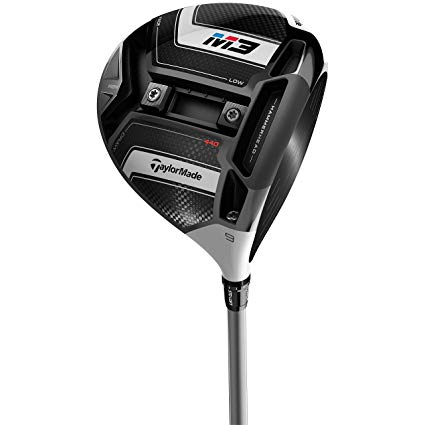 TaylorMade M3 440cc Driver