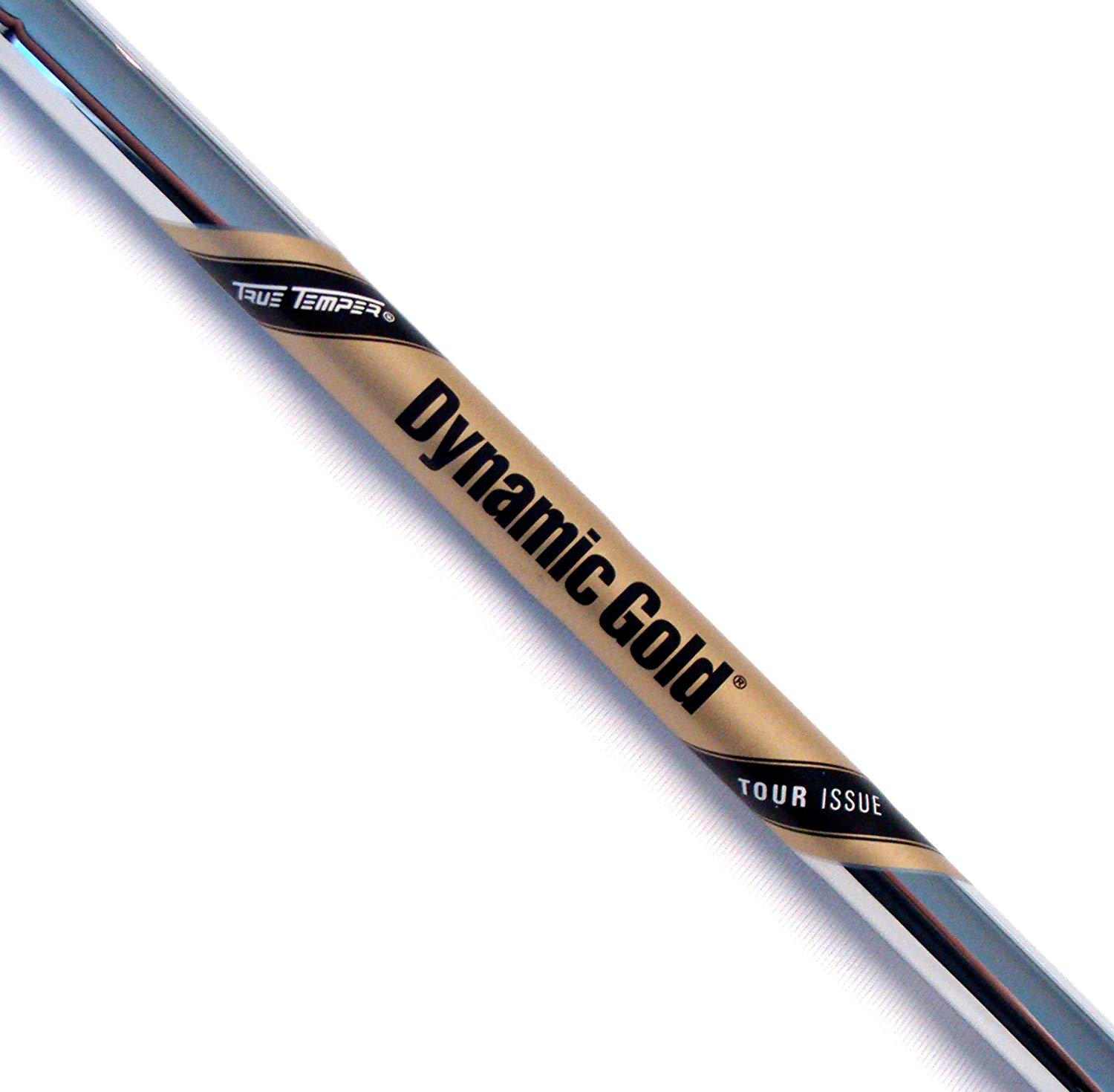 True Temper Tour Issue Dynamic Gold S400 Shafts