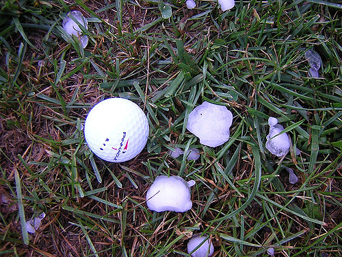 Best Cold Weather Golf Ball