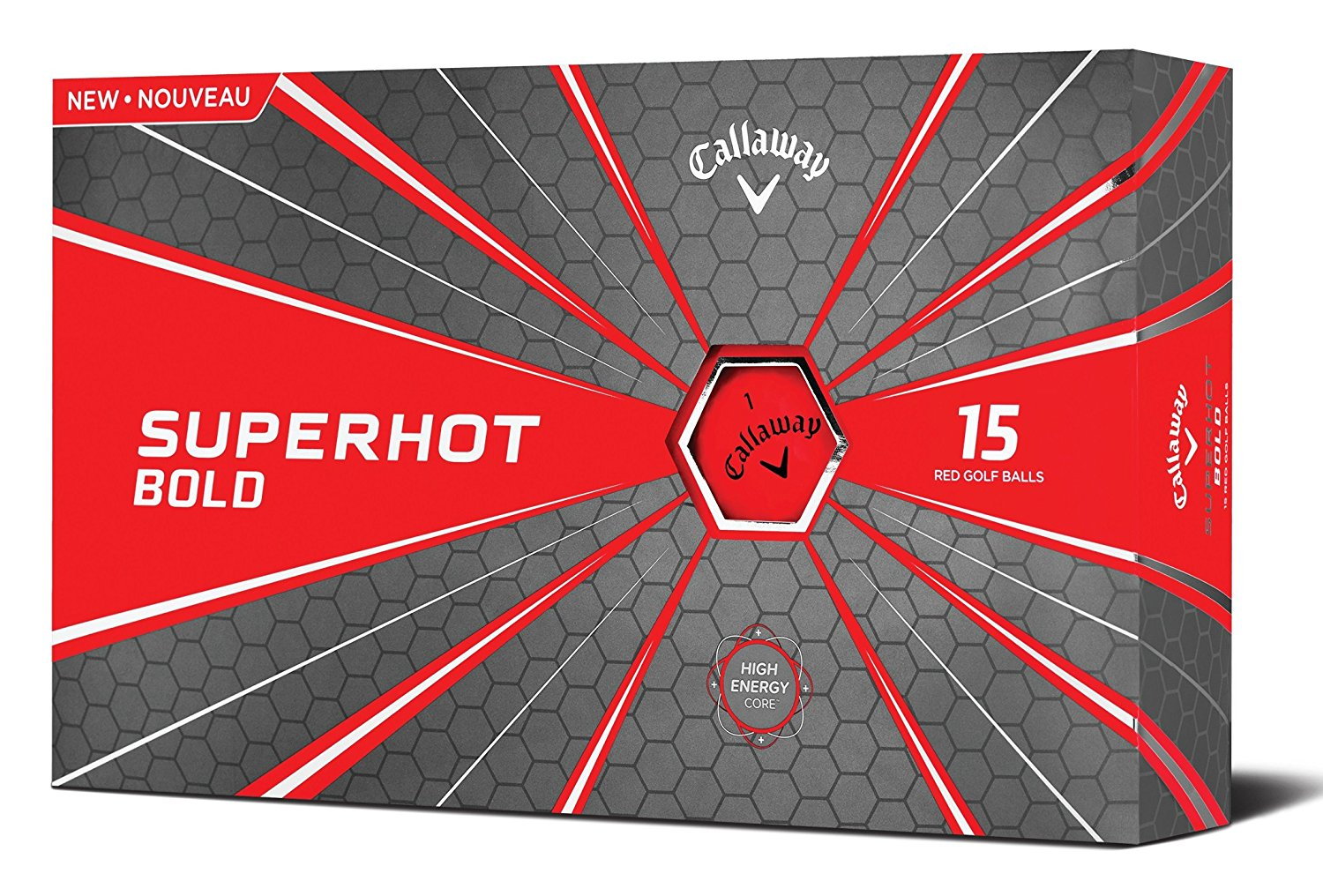 Callaway Supersoft golf balls Review