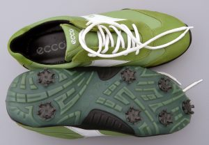 How to Clean Ecco Street Golf Shoes
