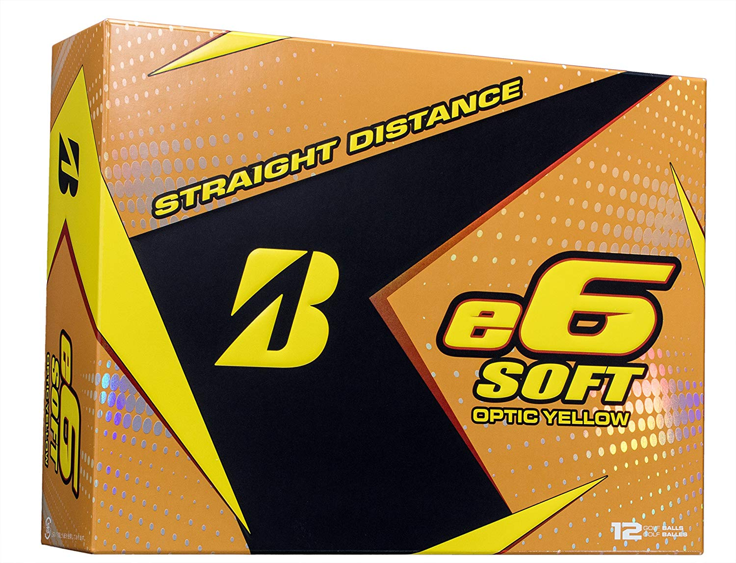 Bridgestone E6 Soft Golfball Review