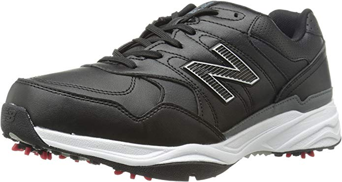 New Balance Control Series 1701 Golf Shoes Review
