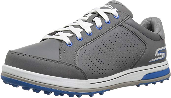 Skechers Men's Go Drive 2 Relaxed Fit Golf-Shoes Review