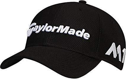 TaylorMade Golf 2017 Tour New Era 39thirty Hat Review