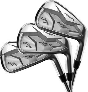 Callaway Golf 2019 Apex Pro Irons Set Review
