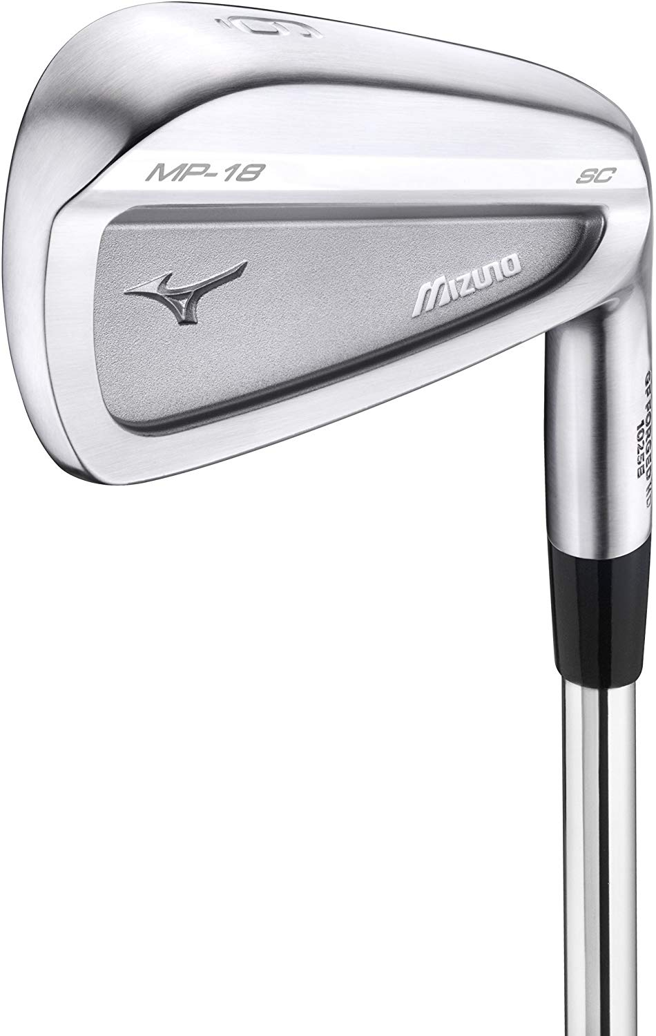 Mizuno 2018 MP-18 Split Cavity Golf Iron Set Review