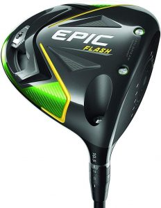 Callaway Golf 2019 Epic Flash Driver Review