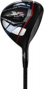 Caliway Men's XR Deep Fairway Wood Review