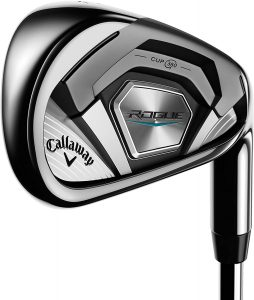 Callaway Golf 2018 Men's Rogue Individual Iron Review