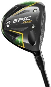 Callaway Golf 2019 Epic Flash Fairway Wood Review