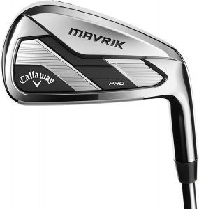 Callaway Golf 2020 Mavrik Pro Individual Iron Review