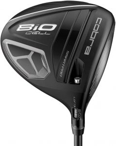 Cobra Men's Bio Cell Golf Driver  Review