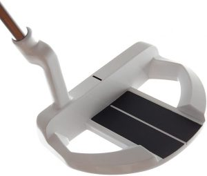 New Tear Drop Mallet Putter by Tommy Armour TDX08 Review