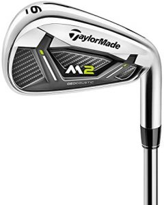 TaylorMade Golf M2 Iron Set Review