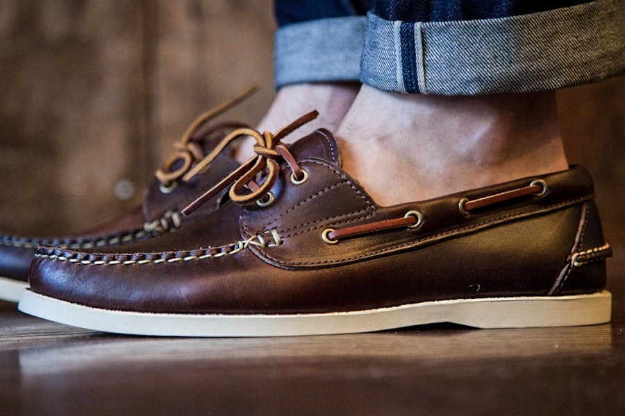 Best Boat Shoes For Fishing