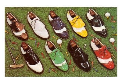 Golf shoe reviews