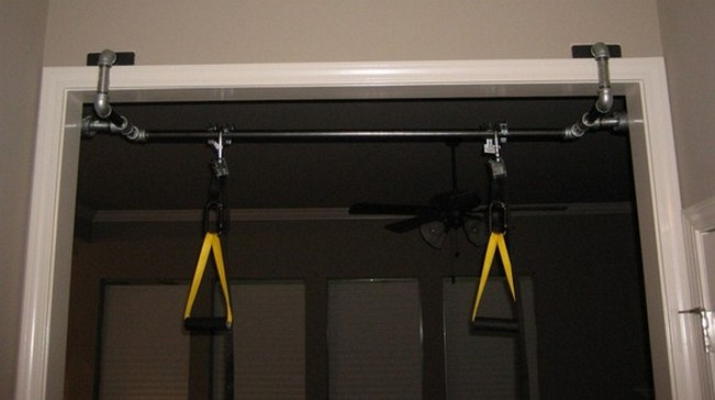 Bra Best pull up bar for door frame - SportApprove WO-87