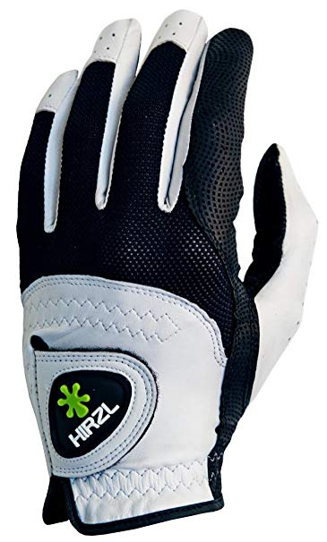 Hirzl Trust Control Golf Glove Review