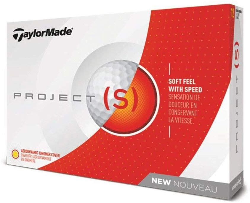 TaylorMade Project (S) Review