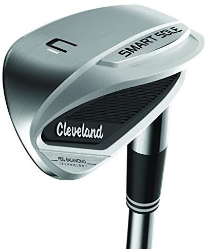Cleveland Smart Sole Golf Wedge Review